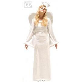 DISFRAZ DE ANGEL ADULTO MARABU