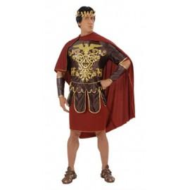 DISFRAZ DE ROMANO ADULTO EMPERADOR