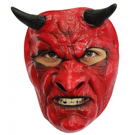 CARETA DEVIL HEAD