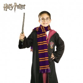 BUFANDA HARRY POTTER