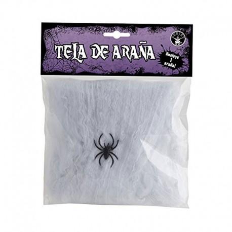 TELARAÑA BLANCA MINI