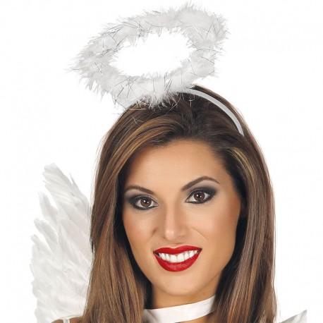 CORONA ANGEL MARABU (DIADEMA).