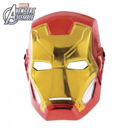 CARETA IRON MAN