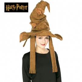 SOMBRERO HARRY POTTER DELUXE