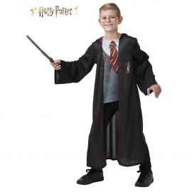 DISFRAZ DE HARRY POTTER 7-8 AÑOS C/ACCES