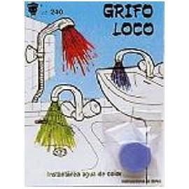 GRIFO LOCO