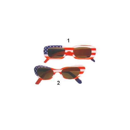 GAFAS U.S.A. 2 MOD