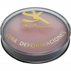 MAQUILLAJE CERA DE DEFORMACIONES 25 ML.