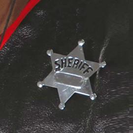 ESTRELLA SHERIFF METALICA