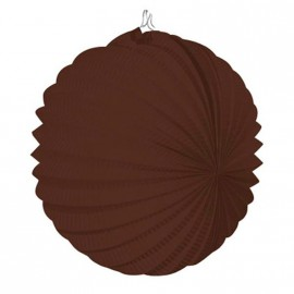 FAROL FERIA MARRON-CHOCOLATE