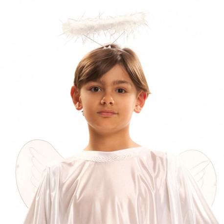 CORONA ANGEL BLANCA